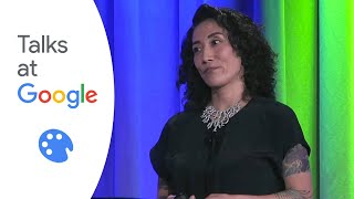 """Erena Shimoda: """"The Power of Total Immersion""""   Talks at Google"""
