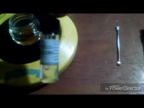 How to make Cannabis Vape Cartridges with Concentrate and Terpenes