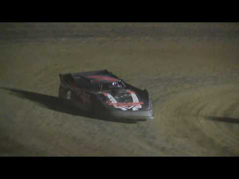 7 30 16 Super Late Model Feature Brownstown Speedway