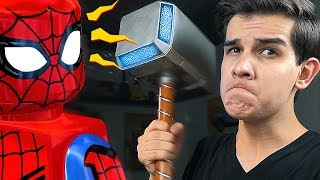 LEGO Marvel Super Heroes 2 - НОВЫЙ ТРЕЙЛЕР!
