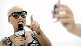 The Fat Jew Interviews Amber Rose