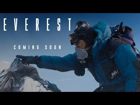 "Everest - Featurette: ""Trailer Companion"" (HD)"
