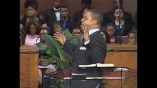 Why I Am a Seventh-day Adventist, Breath of Life - Dr. Carlton P. Byrd