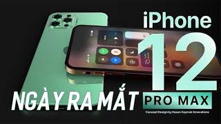 Vậy khi nào iPhone 12 5G mới được ra mắt ?
