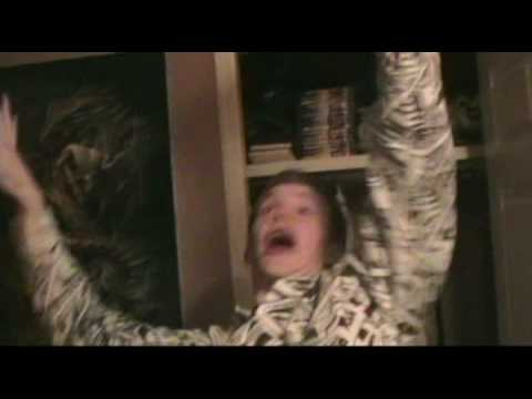 Electric Six, Danger! High Voltage - Music Video