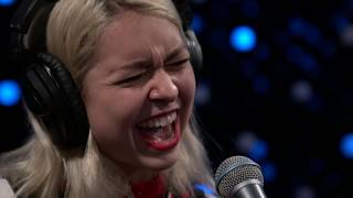 Snail Mail - Pristine (Live on KEXP)