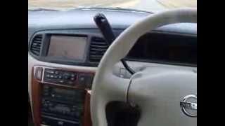 中古車 ワゴン 「日産 リバティ」 最後の最後の試乗 【ハンシン自販:新潟県阿賀野市】