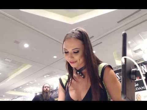 Jules Jordan Video Live Webcast From: AVN Adult Entertainment Expo January 18 - 21, 2017