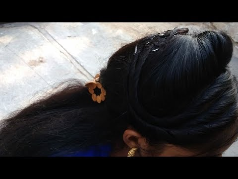 Beautiful hairstyles for Girls | Hairstyles for girls | Suchi planet