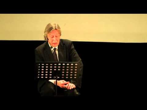 Ефремов читает Бродского «На смерть Жукова»