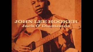 John Lee Hooker-She