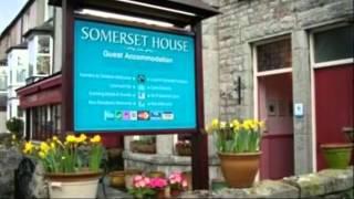 Somerset House Hotel Grange-over-Sands