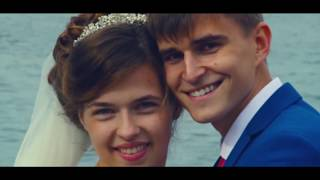 Христианская свадьба!