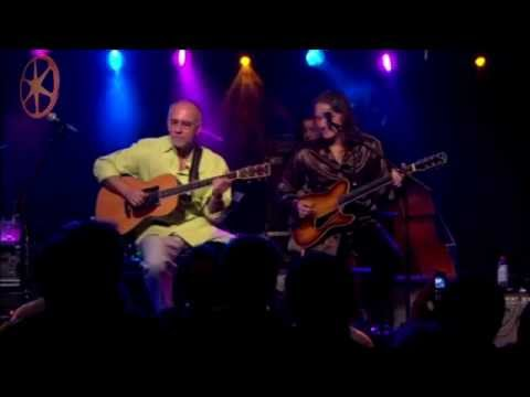 Robben Ford & Larry Carlton That Road Blues Note