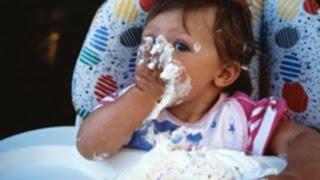 Супер Смешные Дети Кушают Сами Super Ridiculous Children Children Eat