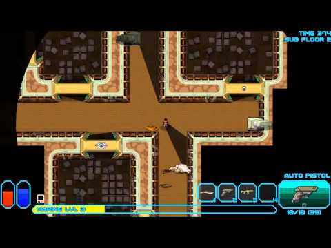 Sword of the Stars: The Pit - Insane Difficulty (Part 1/3) |