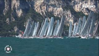 Italian and German Nationals 2016 F18 Catamaran Highlights