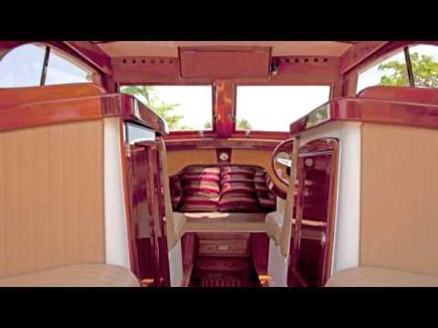 Cherubini's new 255 Sport Cruiser