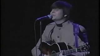 Watch music video: The Beatles - Girl