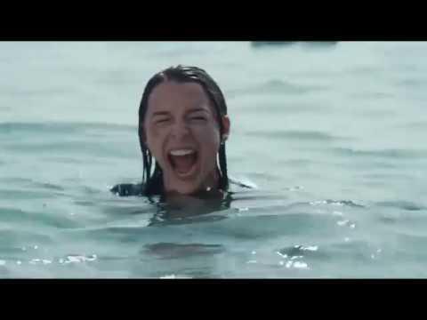 Акулы / Фильм / Ужасы / триллер