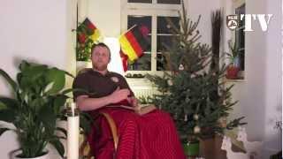 SG Bierschiss 05 Neujahrsansprache 2013