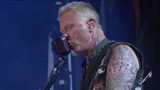 Metallica: The Four Horsemen (MetOnTour - San Antonio, TX - 2017)