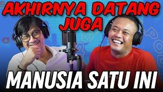 Download lagu DARI HATI KE HATI,INI JAWABAN ANDRE TENTANG ISTRINYA⁉️EXLUSIVE DI SULPOD