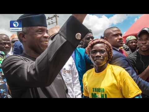 Anambra, Benue Traders Benefit From FG's Trade Moni Initiative Pt.1 |BOI Weekly|