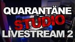 Quarantäne Studio Livestream
