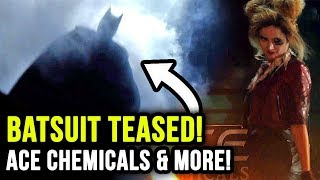 THEY SHOWED THE BATSUIT! - Gotham 5x02 & ENTIRE SEASON Trailer!