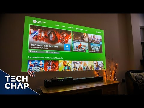 can-a-gaming-projector-replace-my-tv?-|-the-tech-chap