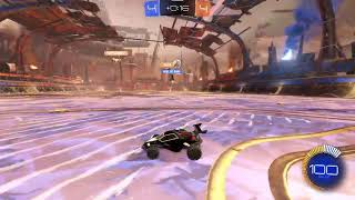 Rocket League | Road to Champ 3| GER