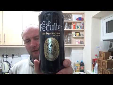 Theakston Brewery | Old Peculier | Old Ale