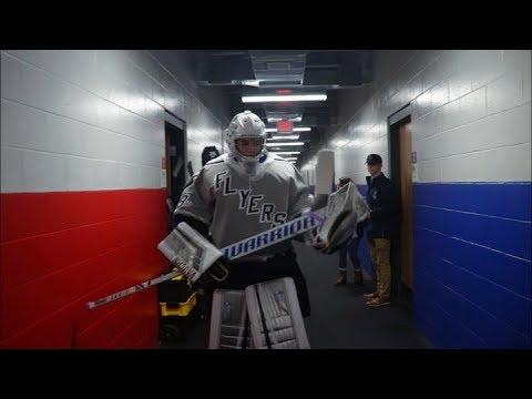 FHS Flyers Hockey Super 8 2020 Hype Video