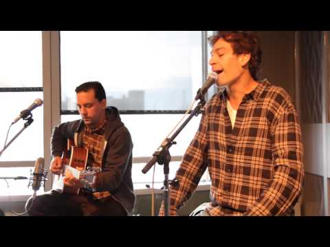 Matisyahu Performs Happy Hanukkah on the Preston and Steve Show 93.3 WMMR