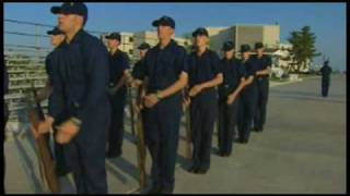 Just 8 Weeks: USCG Boot Camp - 4