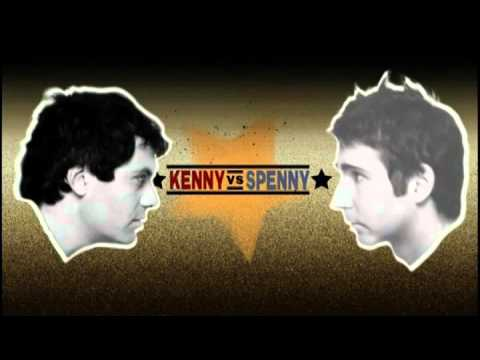 Kenny vs Spenny DVD Commentary - Who Can Drink More Beer?