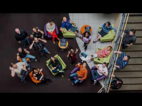 Hackathon: Eye Gaze Wheelchair