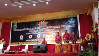 """SMKN 1 KUOK  FLS2N SMK Musik Tradisional / Daerah  """" Baghandu""""  Tingkat Provinsi Riau tahun 2018 - Stafaband"""