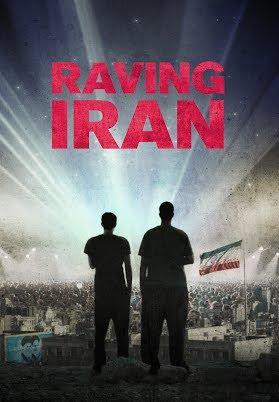 Raving Iran (OmU)