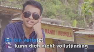 """Tugas Cover Lagu Bahasa Jerman """"Ich Sollte Sein"""""""