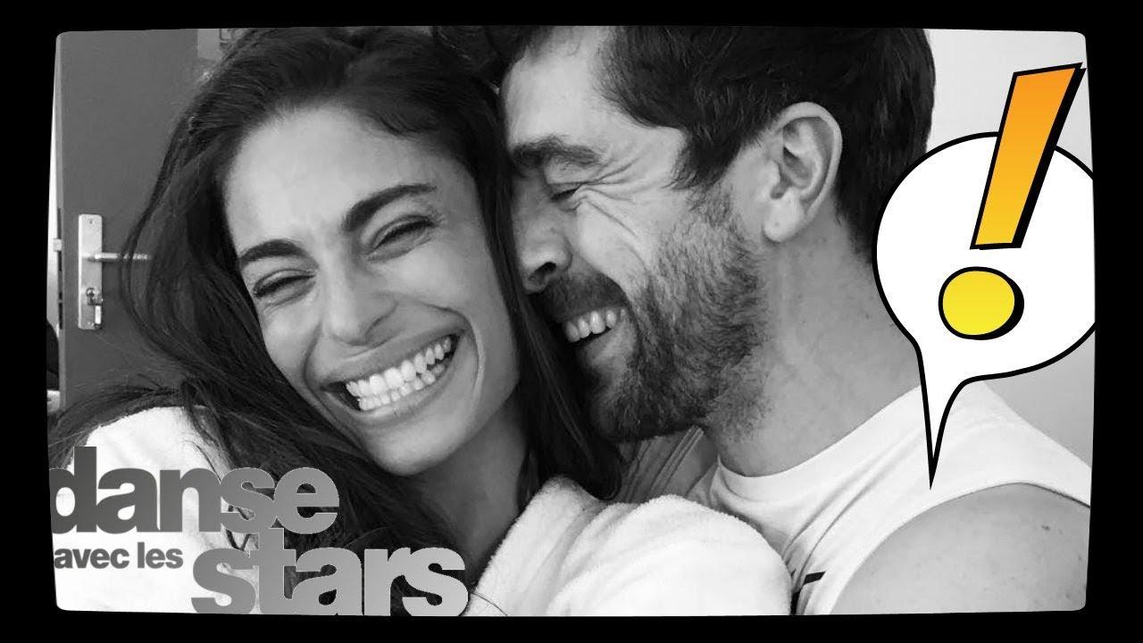 Danse avec les stars agustin galiana avoue tre amoureux de tatiana silva youtube - Tatiana silva et son compagnon ...