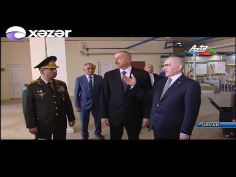 Azərbaycan Ordusu 50 ən güclü ordu sırasındadır