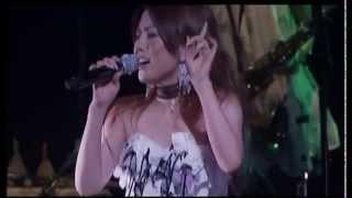 """Kimi no koe"" Hitomi Shimatani Live 2007 PRIMA ROSA Japan."