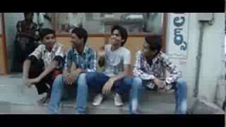 Mana Friendalle Cover Song by Karthik