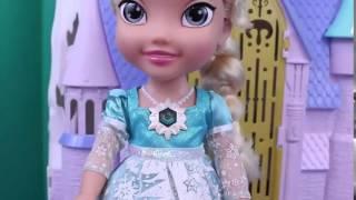 №11 Холодное сердце  Игрушки  Мультфильмы 2014  Frozen