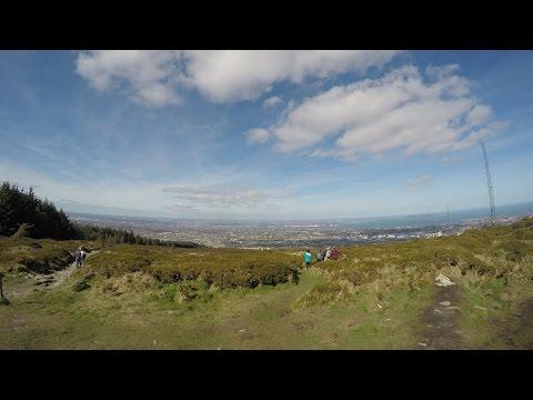 Ticknock -  Dublin Mountains  HD 1080/60