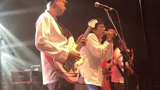 Iga Massardi - Pikiran dan Perjalanan (Live at PQ-Race dan Perjalanan Showcase 09/12/2019)