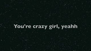 All around the world-Justin Beiber, lyric video