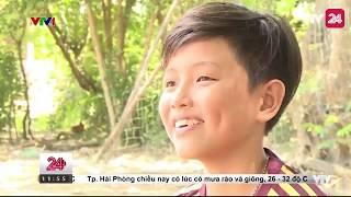 Việc tử tế: Lớp học bơi đặc biệt - Tin Tức VTV24
